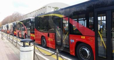 #Messina. Settimana Europea della Mobilità, abbonamento speciale ATM