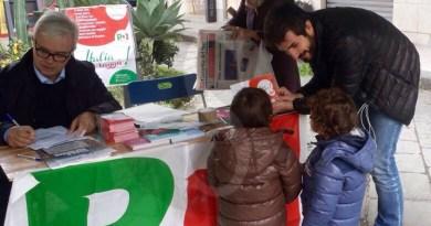 #Messina. Il PD del futuro tra richieste di tesseramento e diaspora