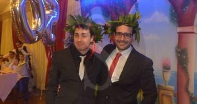 #Messina. Laureati in Scienze dell'Informazione Antonio Maimone e Roberto Minasi