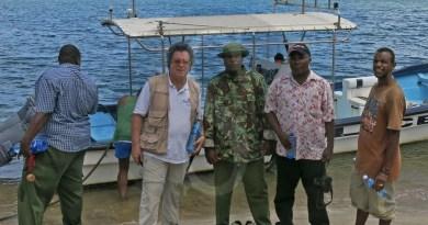 #Sicilia. Il Kenya chiede aiuto alla Regione, la Soprintendenza del Mare in missione a Nairobi e Mombasa