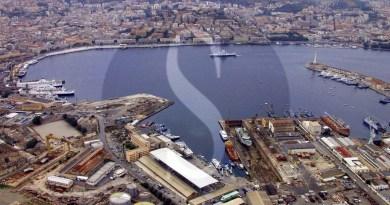 #Messina. Convenzione UniMe-Authority per la Zona Falcata