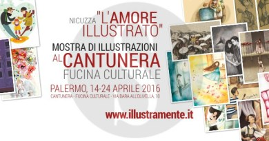 #Palermo. A Cantunera prima tappa per Nicuzza, La magia dell'amore