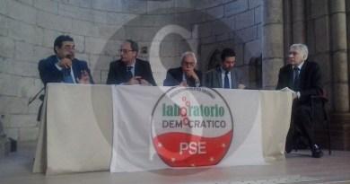 #Messina. Confronto di LabDem sul Sì al referendum costituzionale