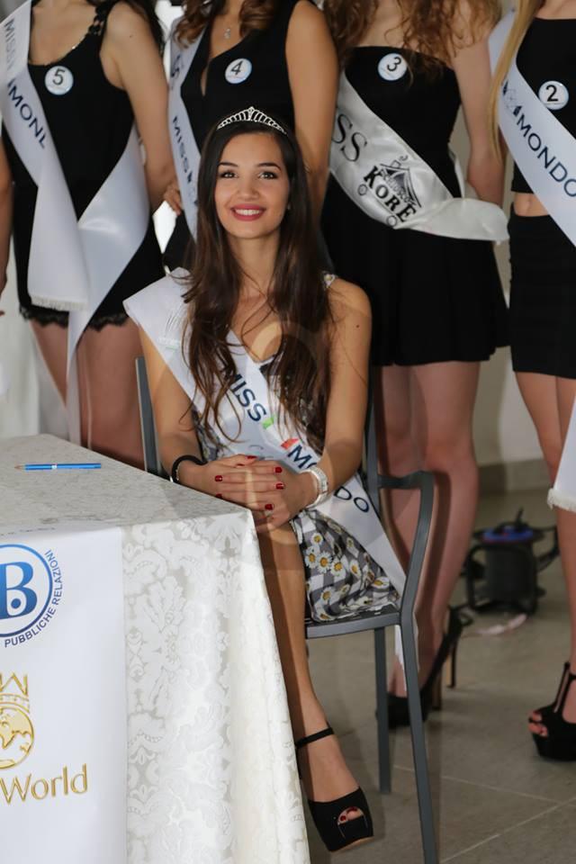 #GioiosaMarea. Tutto pronto per incoronare Miss Mondo Sicilia LE FOTO E IL VIDEO