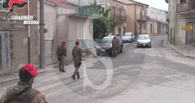 #Nebrodi. Controlli a tappeto: 2 arresti a San Fratello
