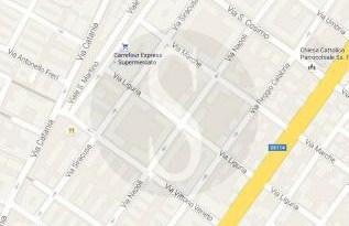 #Messina. Illuminazione pubblica: disagi nel quadrilatero Piccole Suore