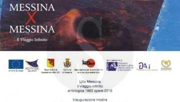 """#Messina. Le scalinate dell'arte: domani l'inaugurazione della mostra """"Messina per Messina"""""""