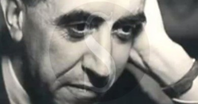 """#FestadellaRepubblica. Il """"Discorso sulla Costituzione"""" di Piero Calamandrei"""