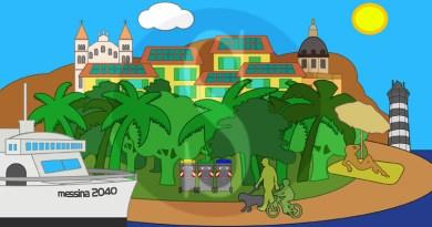 #Messina. Ecospazi urbani: terzo incontro a Pistunina