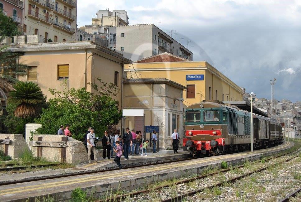 #Siracusa. Torna il Treno del Barocco
