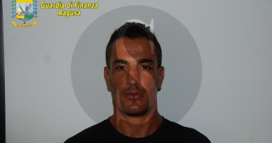 #Ragusa. Spaccio di droga, arrestato pusher israeliano