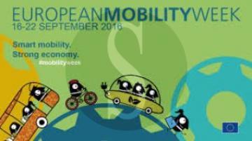 """#Messina. Nuovi eventi della """"Settimana Europea della Mobilità"""""""