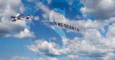 """#Palermo. Il progetto """"Io non mi scanto"""" all'Aeroclub"""