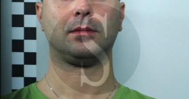 #Messina. Spaccio di droga, pusher arrestato dalla Polizia