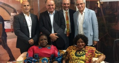 #Sicilia. Accordo con il Ghana per il cioccolato di Modica