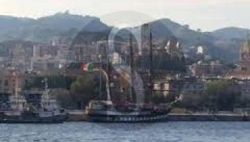 #Messina. Nave scuola Palinuro, al via gli appuntamenti