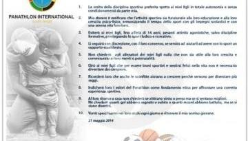#Messina. Road Tour Panathlon International: il 30 tappa a Messina