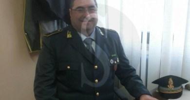 #Barcellona. Il maresciallo capo Fazio nominato Cavaliere