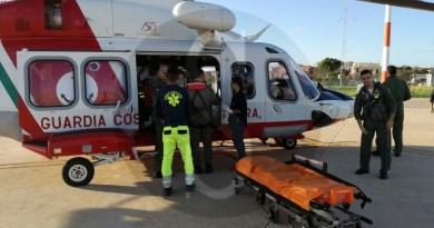 #Sicilia. Dodici operazioni di soccorso per salvare 1.397 migranti