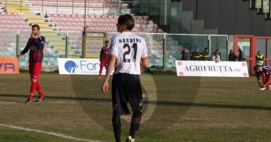 #LegaPro. Il Messina vince di cuore: 1-0 alla Juve Stabia firmato Nardini