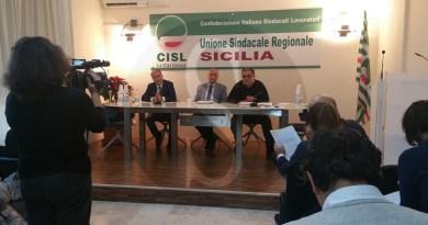 """#Sicilia. Gestione rifiuti, la Cisl: """"E' un disastro, Crocetta intervenga immediatamente"""""""