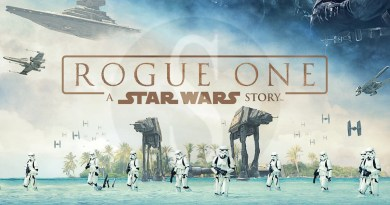 """Cinema. Un nuovo capitolo di Star Wars con """"Rogue One"""""""
