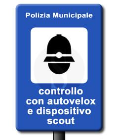 scout controlli polizia