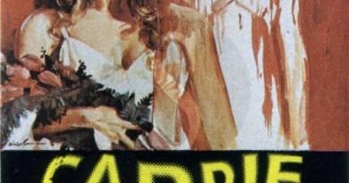 """#Libri. La tragica attualità di """"Carrie"""" di Stephen King"""
