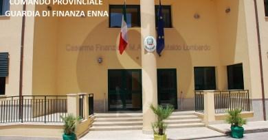 #Enna. Concussione e peculato: arrestato dirigente dell'Azienda Foreste Demaniali