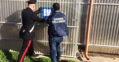 #SantaLuciadelMela. Odori molesti e violazioni ambientali, sequestrato il capannone della Valverde
