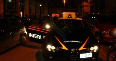 #Cronaca. Aggrediscono i Carabinieri dopo la festa del paese, 2 arresti a San Filippo del Mela