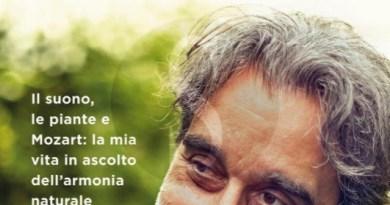 """#Modica. Peppe Vessicchio al Teatro Garibaldi con """"La musica fa crescere i pomodori"""""""