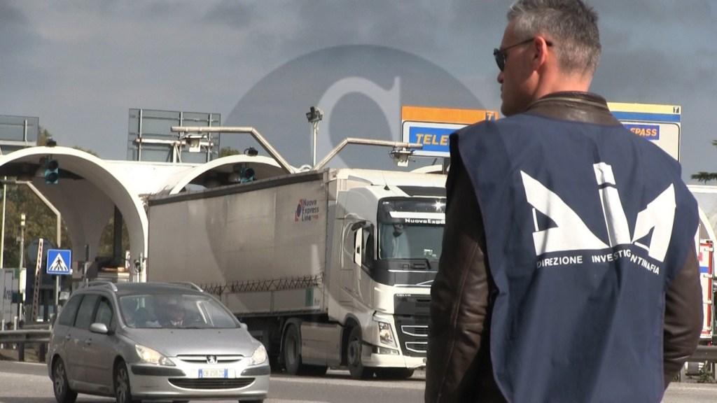 #Messina. Blitz della DIA al Consorzio Autostrade Siciliane: misure cautelari per 12 persone