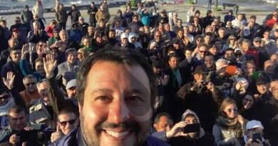 """#Messina. Salvini in città, l'amministrazione: """"No al razzismo"""""""