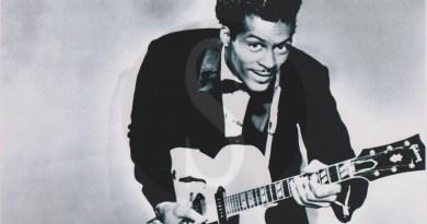 Musica. Chuck Berry, artista trasgressivo che ha lottato contro il razzismo