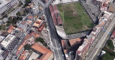 #LegaPro. Intesa con il Comune: il Messina giocherà al Celeste