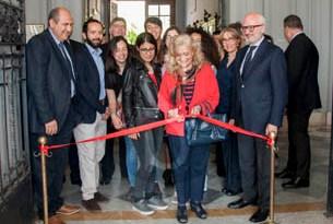 #Messina. Inaugurata la mostra Un'Europa Sempre Più Unita