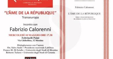 #Messina. Doppio appuntamento alla Feltrinelli Point