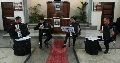 #Messina. Arie d'Opera, concerto del Conservatorio Corelli alla Chiesa Valdese