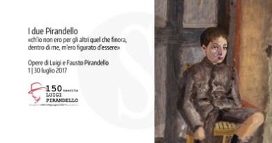 #Agrigento. Celebrazione per il 150° anniversario della nascita di Pirandello