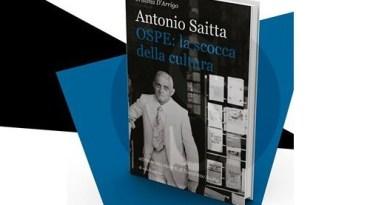 """#Libri. Il """"Fondaco"""" che proponeva cultura e arte a Messina: l'OSPE"""
