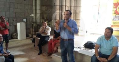 #Politica. Taglio di costi e partecipate, turismo e il brand Messina: la ricetta di Cateno De Luca per la città