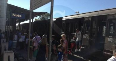 #Viaggi. Nuovo appuntamento con il Treno del Barocco da Siracusa a Scicli e Ragusa