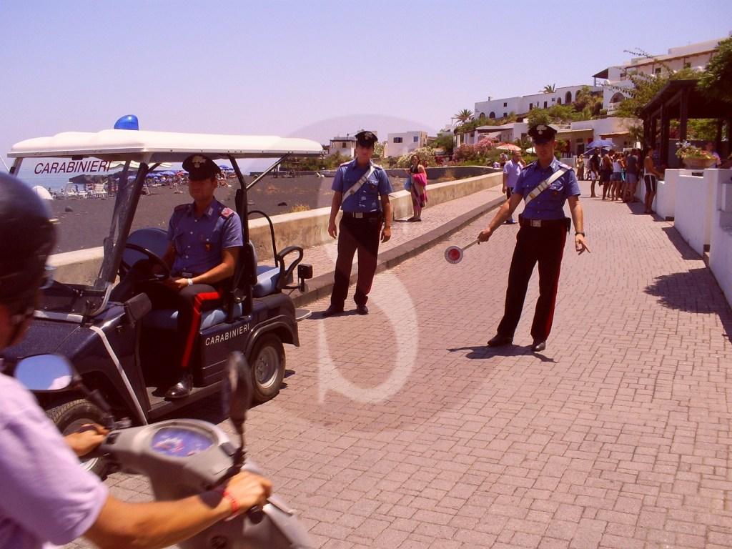 Cronaca. Arrestato a Lipari latitante internazionale coinvolto nello scandalo AgustaWestland
