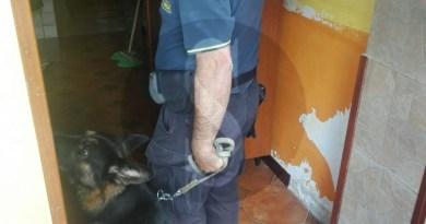 #Cronaca. Messina, operazione Quartieri Sicuri a Santa Lucia e al Rione Taormina, 2 denunciati