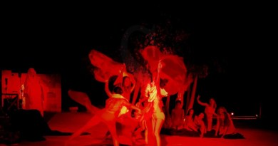"""#Teatro. Successo a Lentini per l'""""Infernu"""" di Dante tradotto dal poeta messinese Cannizzaro"""