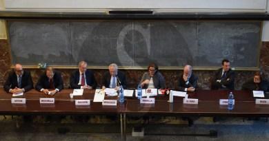 Attualità.  III seminario del progetto Le(g)ali si può a Messina, a confronto Paolo Mengozzi e Antonio Ruggeri