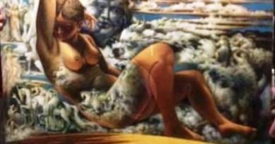 Arte. Donate alla Galleria d'Arte Contemporanea di Troina opere di artisti e scultori del Novecento