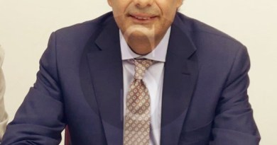 Attualità. Fondazione Ordine Ingegneri Catania, Scaccianoce confermato alla presidenza