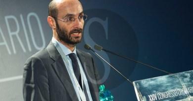 Attualità. AIGA, il messinese Alberto Vermiglio eletto presidente nazionale